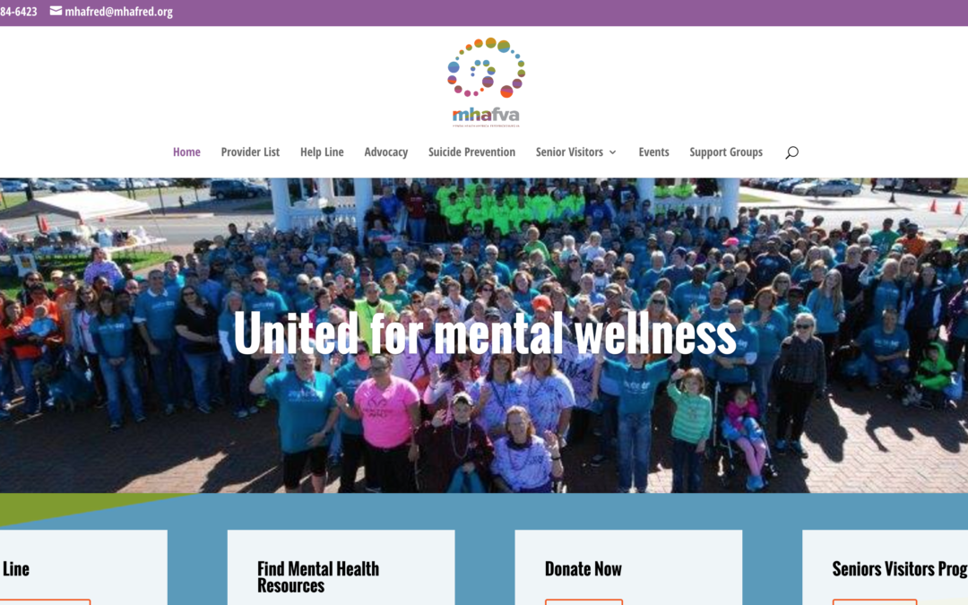 How do you like our new Website?